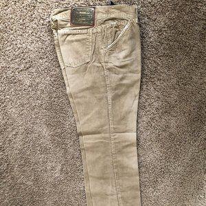 Dolce & Gabbana Women's Brown Pants